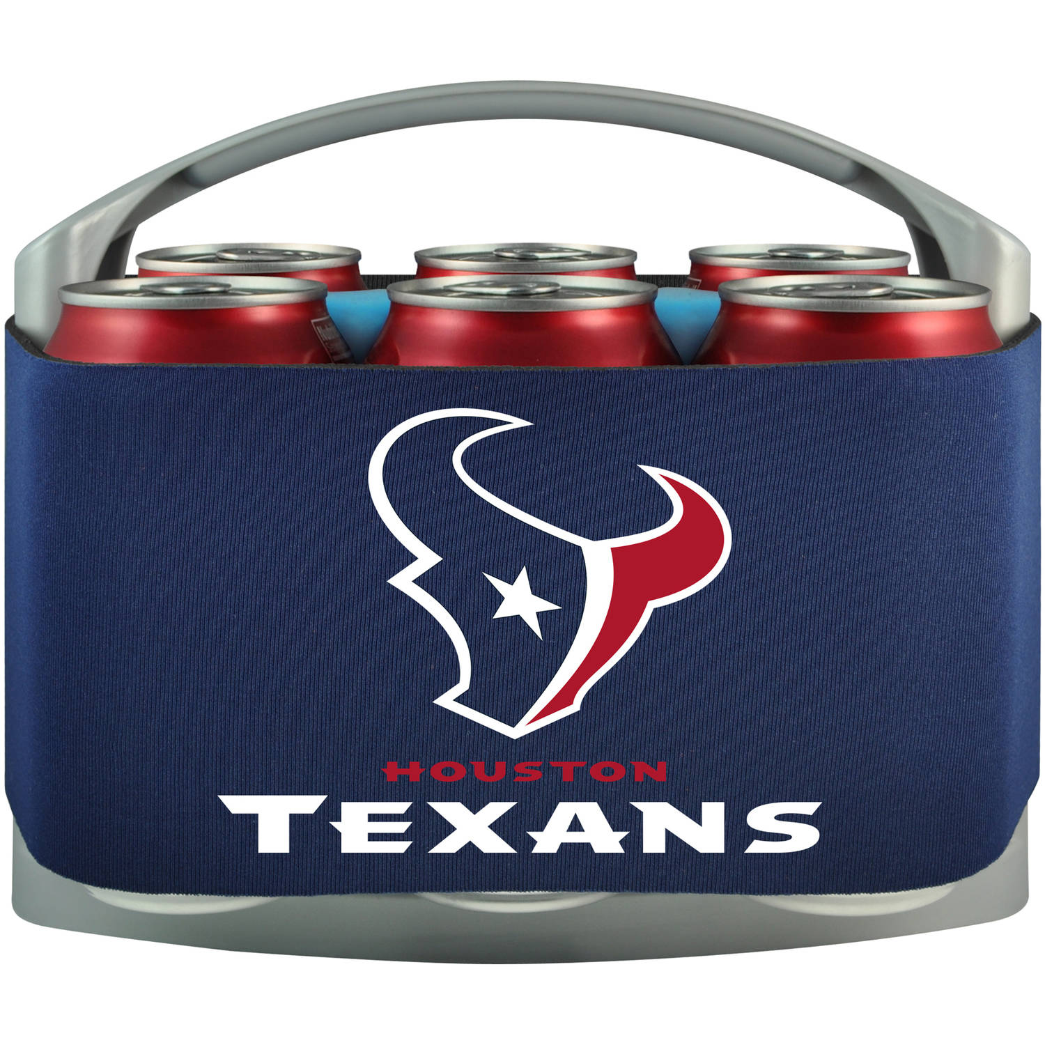 NFL Houston Texans Cool 6 Cooler