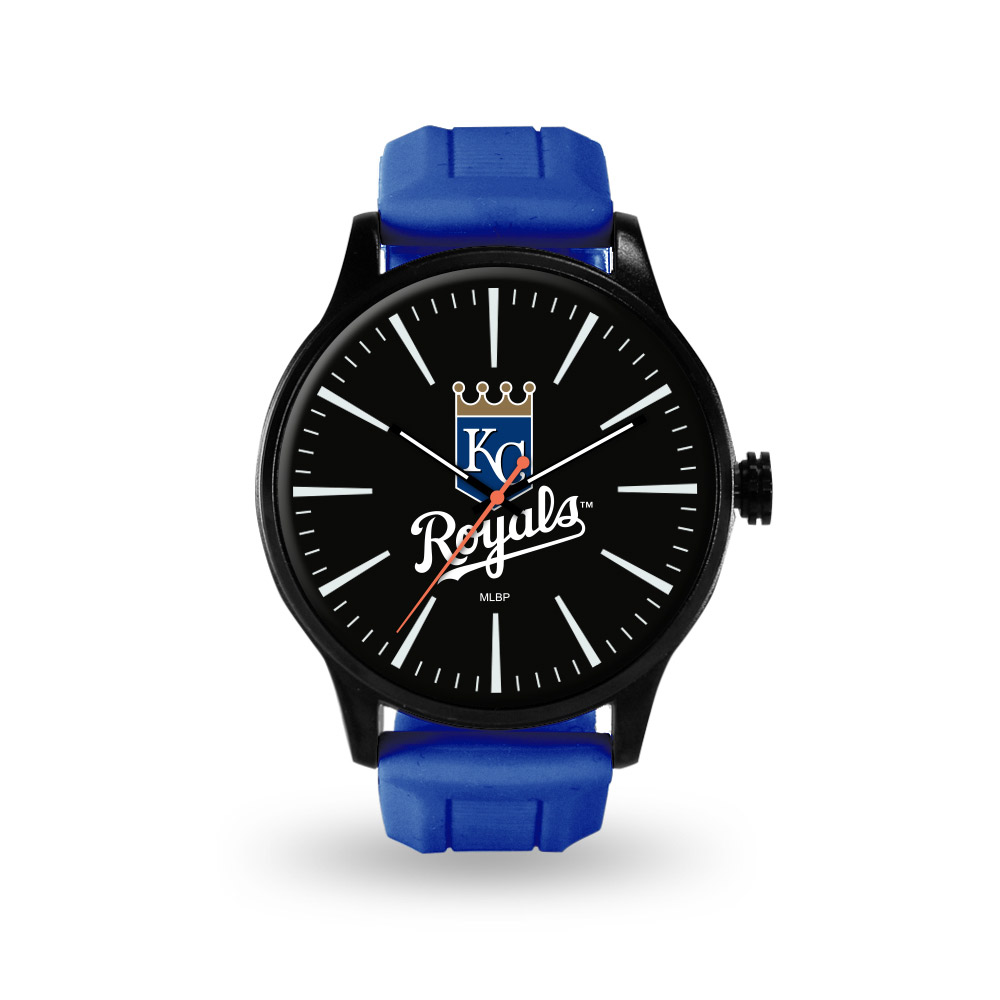 Kansas City Royals Sparo Cheer Fashion Watch - No Size