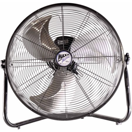 Maxxair 20  High Velocity Floor Fan