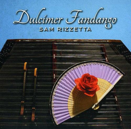 Dulcimer Fandango by