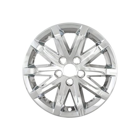 Fits 2014-2016 Cadillac CTS Luxury Base (10 Spoke IWCIMP368X)