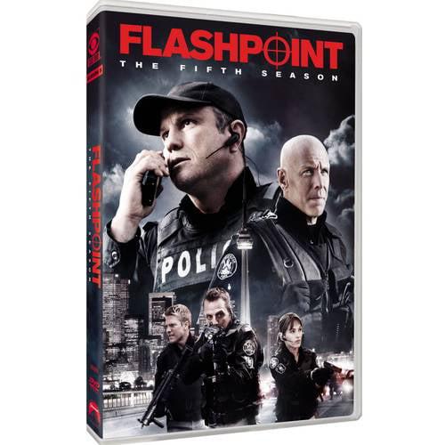 Flashpoint: The Fifth Season (Widescreen)