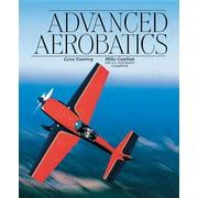 Practical Flying: Advanced Aerobatics (Paperback)