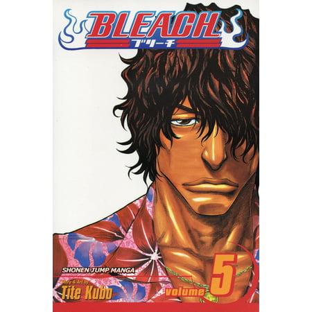 Bleach Arm (Bleach, Vol. 5 : Right Arm of the Giant)