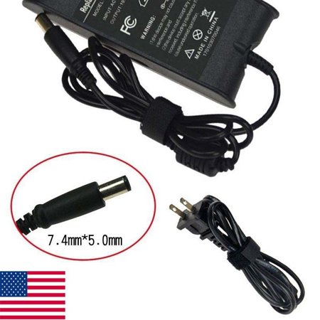 Selectec 65W 19 5V 3 34A Ac Adapter Charger Power Supply for Dell Latitude  E6420 E6430 E6430s E6430U E6440 E6500 E6510 E6520 E6530 E6540 E7240 E7250