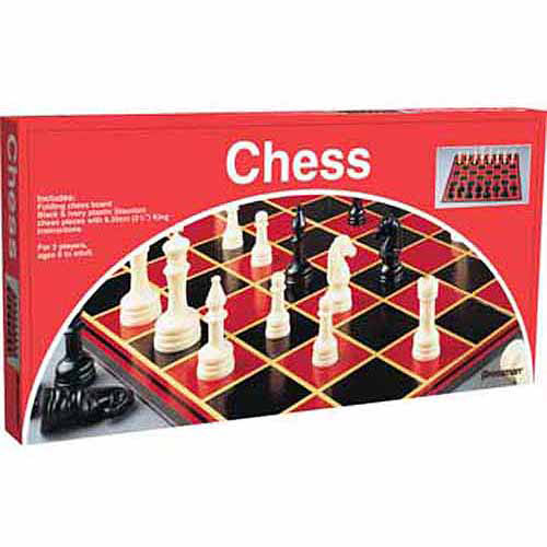 Chess Set by Generic