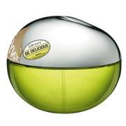 ($96 Value) Donna Karan Be Delicious Eau De Parfum Spray, Perfume for Women, 3.4 Oz