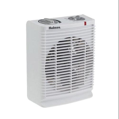 Holmes Heaters & Humidifiers HFH111TU Compact Heaterfan W/thermostat
