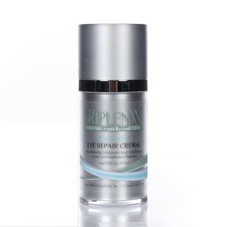 Topix Replenix All Trans Retinol Enriched Eye Repair Cream 0.5oz/15ml