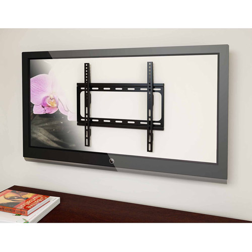 "CorLiving F-101-MTM Fixed Flat Panel Wall Mount for 26"" - 47"" TVs"