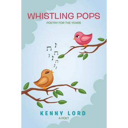 Whistle Pops (Whistling Pops - eBook)