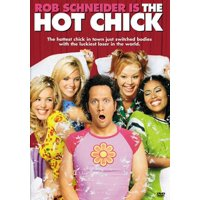The Hot Chick (DVD)