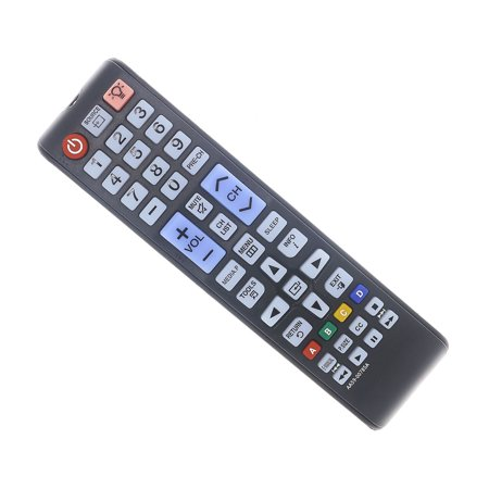 Replacement TV Remote Control for Samsung PN60F5300BFXZA Television - image 1 de 2