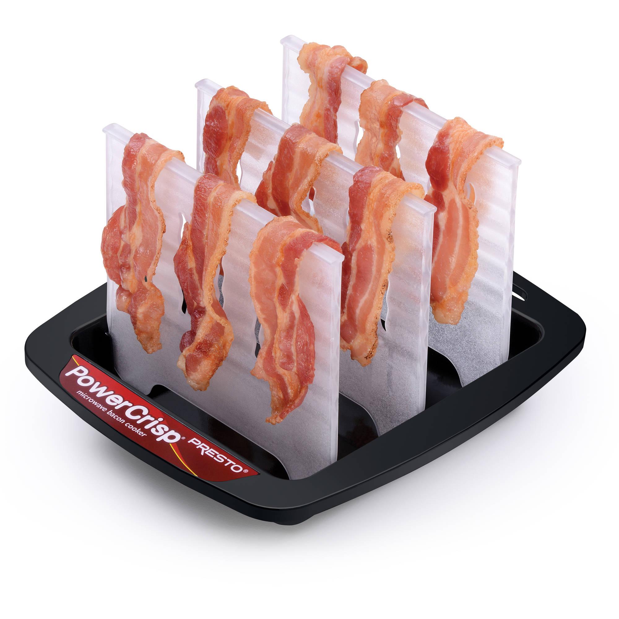 Presto Microwave Bacon Cooker