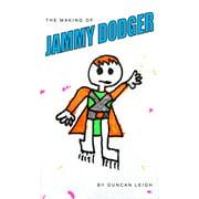 The Making of Jammy Dodger - eBook