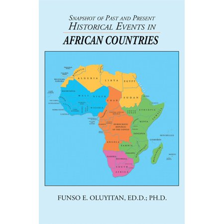 Snapshot of Past and Present Historical Events in African Countries - - Historical Halloween Events