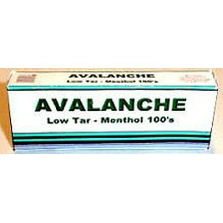 Dollhouse Avalanche Menthol Cigarettes - Carton (Cost Of Carton Of Cigarettes In Florida)