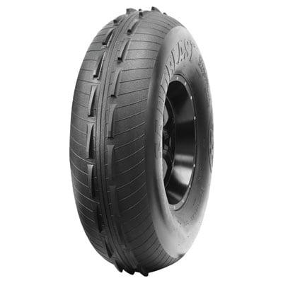 CST Sandblast Front Tire 28x10-14 (Ribbed) for Polaris RANGER RZR S 1000 EPS