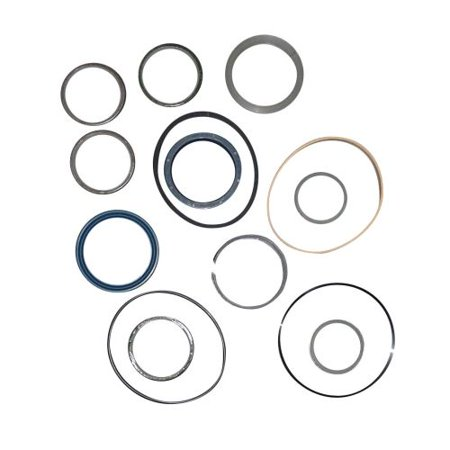 Hydraulic Cylinder Seal Kit for Ford New Holland 455C 455D