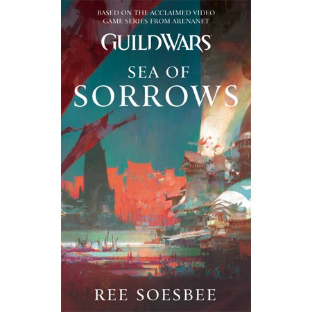 Guild Wars: Sea of Sorrows (Guild Wars 2 Heart Of Thorns Canada)