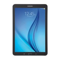 Deals on Samsung Galaxy Tab E 9.6-in 16GB Tablet + $25 Google Play Credit