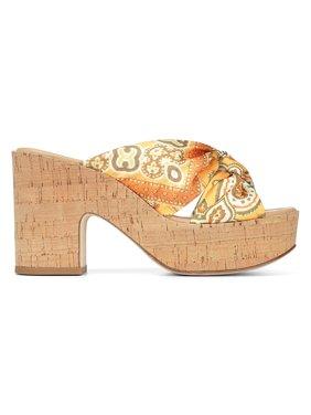 Beeya Wedge Sandals