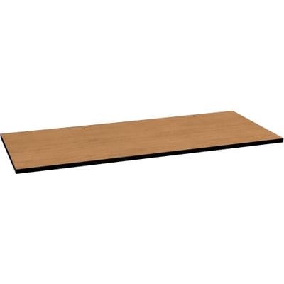 Hon Rectangular Tabletop (HON Huddle Harvest Multipurpose Rectangular Tabletop HONMT3072GNCP )