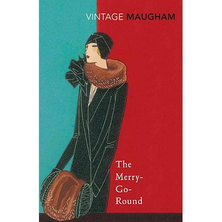 Merry Go Round (Vintage Classics) (Paperback)