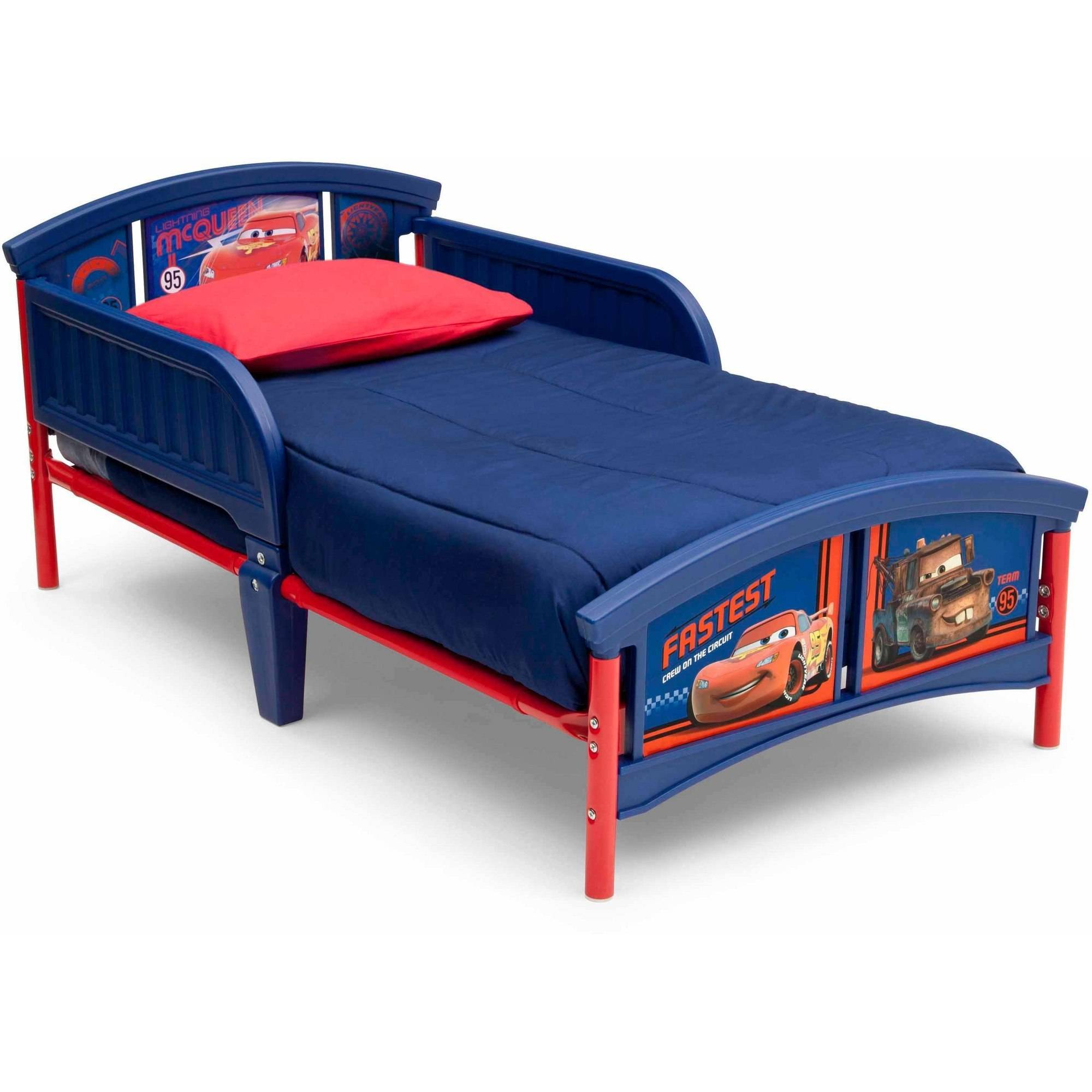 Disney Cars Room In A Box With Bonus Chair Walmart Com