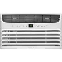 Frigidaire 8,000 BTU 115V Window-Mounted Mini-Compact Air Conditioner with Temperature-Sensing Remote Control