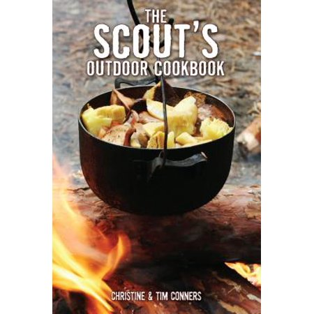 Scout's Outdoor Cookbook -