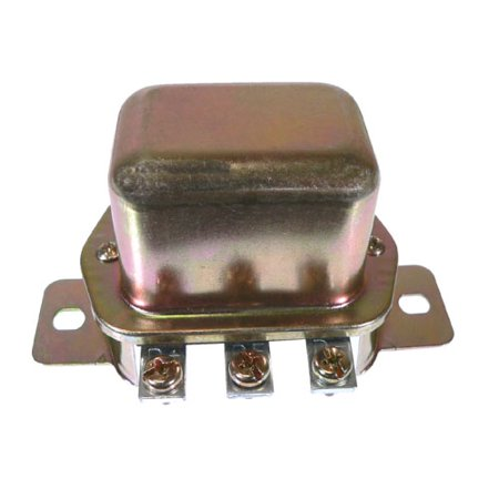 NEW DB Electrical GHI6000 Voltage Regulator For Club Car Gas Golf Cart 1984-1991, Columbia Harley 2-Cycle 76-84, Ez-Go Pre-Medalist 1980-90, Marathon 80-93 CP1012422 16530-G1 24883-G2 GG1-803100 Gas Golf Cart Engines
