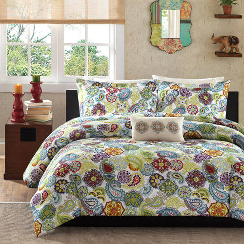 Home Essence Apartment Tula Comforter Set