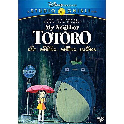 My Neighbor Totoro (2-Disc) (Special Edition) (Widescreen)