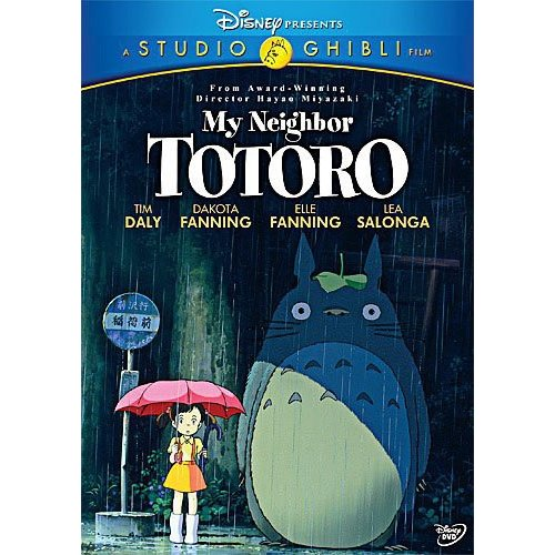 My Neighbor Totoro (2-Disc) (Special Edition) (Widescreen)