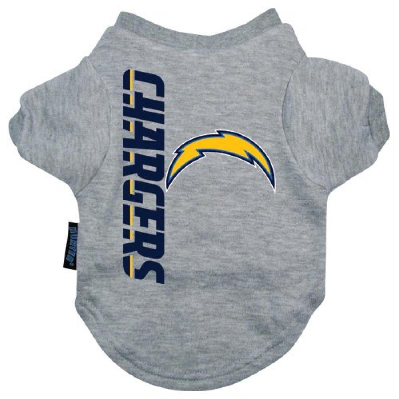 San Diego Chargers Dog Shirt