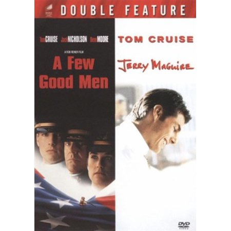A Few Good Men / Jerry Maguire (DVD)