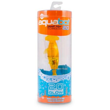HEXBUG ® AquaBot? Robotic Clown Fish - Colors Vary