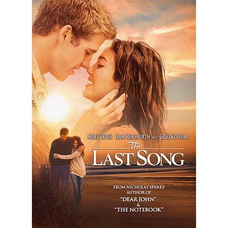 The Last Song (DVD) (The Fighting Temeraire Tugged To Her Last Berth)
