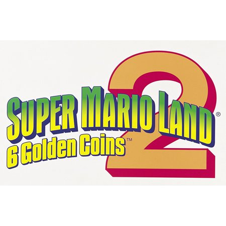 Super Mario Land 2: 6 Golden Coins, Nintendo, Nintendo 3DS, [Digital Download], 0004549668146