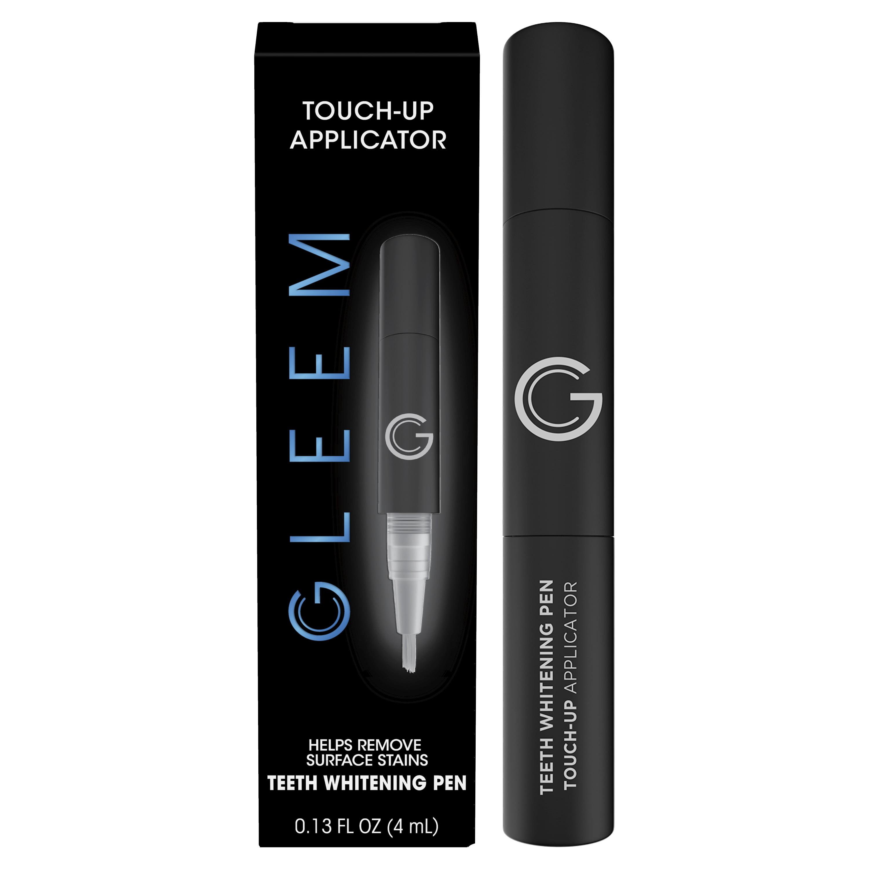Gleem Touch Up Applicator Teeth Whitening Pen 1 Teeth Whitening