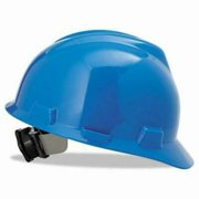 Best MSA Hard Hats - MSA V-Gard Hard Hats with Fas-Trac Ratchet Suspension Review