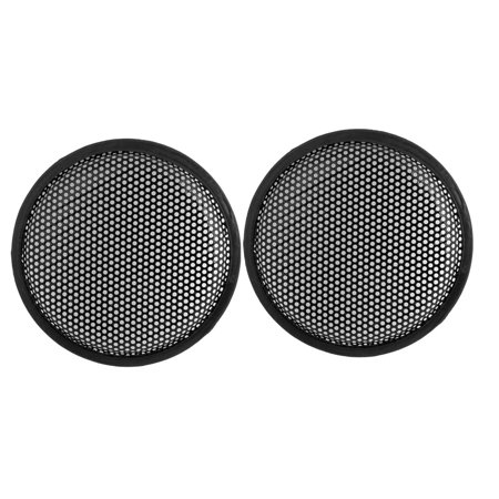 Metal Round Grill (8.5