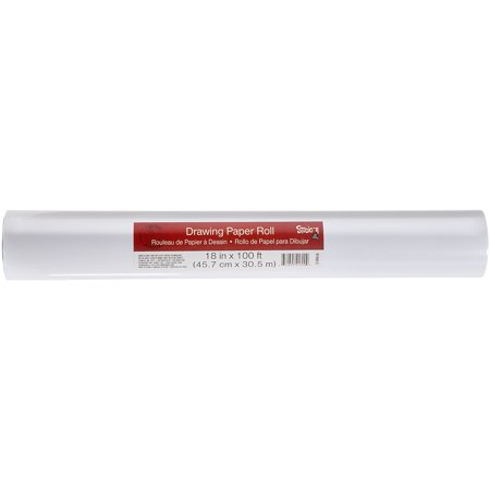 "Studio 71 Drawing Paper Roll 18""X100'- - image 1 de 1"