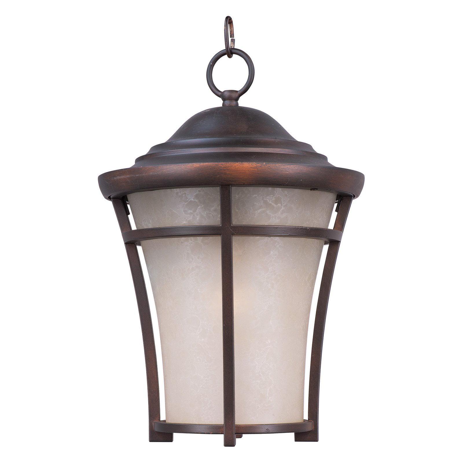 Maxim Balboa DC EE 85509LACO Outdoor Hanging Lantern