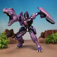 Transformers Masterpiece MP-43 Megatron - Beast Wars