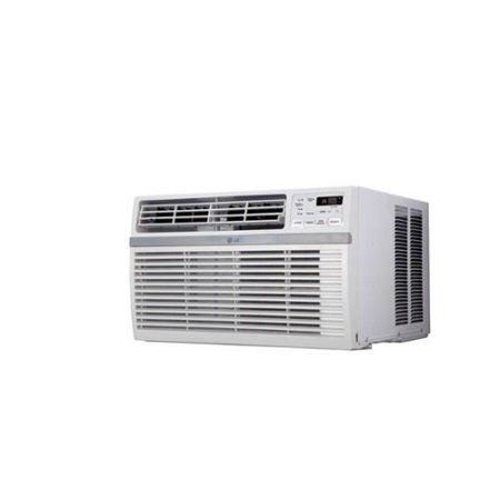 LG LW1015ER 10,000 BTU Window Air Conditioner with Remote (Refurbished)