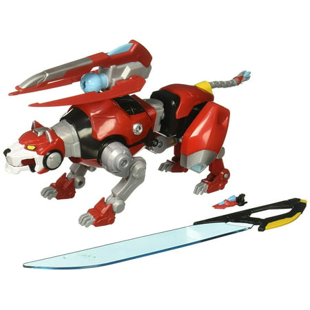 Red Lion Diamond (Voltron Combinable Red Lion)