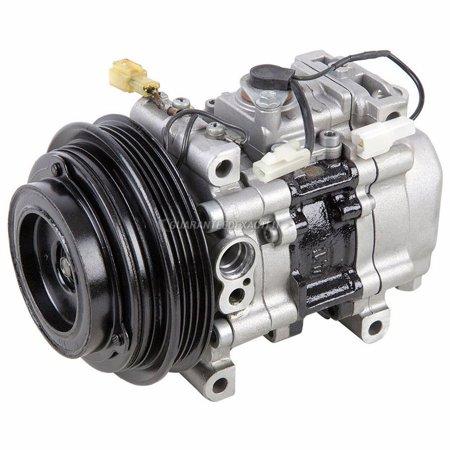 1992 Mazda Mx3 Parts - Reman AC Compressor & A/C Clutch For Mazda Miata 1990 1991 1992 1993