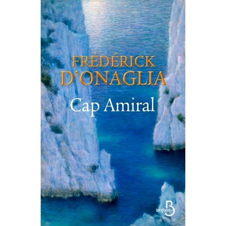 Cap amiral - eBook - Roman Hat